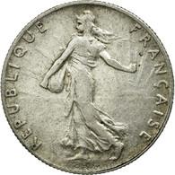 Monnaie, France, Semeuse, 50 Centimes, 1899, Paris, TTB, Argent, KM:854 - G. 50 Centimes