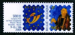 België 2000 - 2932**- POSTFRIS - NEUF SANS CHARNIERES - MNH - POSTFRISCH - Unused Stamps