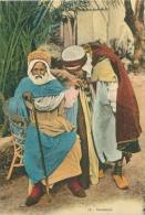 SALAMALEK - Algérie