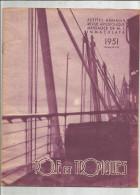 POLE ET TROPIQUES , N° 9-10 , 1951 , à Travers Les Hauts Plateaux Argentins , Père Chabanon , Frais Fr : 2.70€