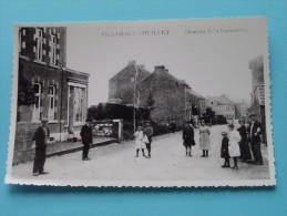 Hameau De La Panneterie ( Copie De CP / PK Copy ) Anno 19?? ( Zie Foto Details ) !! - Villers-le-Bouillet