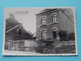 Coin De La Panneterie ( Copie De CP / PK Copy ) Anno 19?? ( Zie Foto Details ) !! - Villers-le-Bouillet