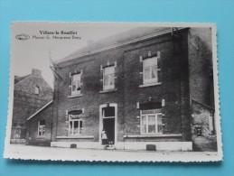 Maison G. Houpresse Dony ( Copie De CP / PK Copy ) Anno 19?? ( Zie Foto Details ) !! - Villers-le-Bouillet
