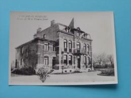 Propr. De M. Le Notaire Jonet ( Copie De CP / PK Copy ) Anno 19?? ( Zie Foto Details ) !! - Villers-le-Bouillet