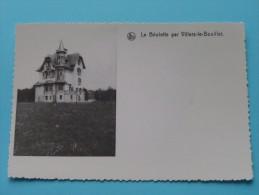 La Béolette ( Copie De CP / PK Copy ) Anno 19?? ( Zie Foto Details ) !! - Villers-le-Bouillet