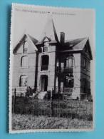 Villa Jonet-L'Honneux ( Copie De CP / PK Copy ) Anno 19?? ( Zie Foto Details ) !! - Villers-le-Bouillet