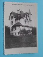 """Villa """" La Béolette """" ( Copie De CP / PK Copy ) Anno 19?? ( Zie Foto Details ) !! - Villers-le-Bouillet"""