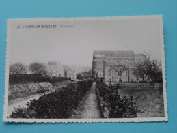 Halbosart ( Copie De CP / PK Copy ) Anno 19?? ( Zie Foto Details ) !! - Villers-le-Bouillet
