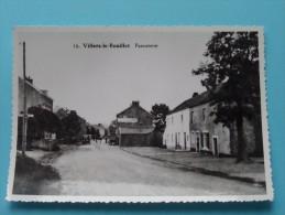 Panneterie ( Copie De CP / PK Copy ) Anno 19?? ( Zie Foto Details ) !! - Villers-le-Bouillet