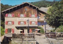43---LANGEAC---hôtel Restaurat Chalet De La Source---voir 2 Scans - Langeac