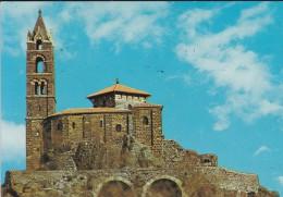 43---LE PUY EN VELAY---chapelle Romane---voir 2 Scans - Le Puy En Velay