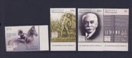 MICRONESIE  2004 YVERT N°1309/12  NEUF MNH** - Micronésie
