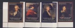 MICRONESIE  2004 MUSEE DE L ERMITAGE YVERT N°1281/84 NEUF MNH** - Micronésie