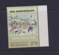 MICRONESIE  2002 ECOLE XAVIER  SC N°504  NEUF MNH** - Micronésie
