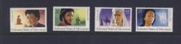 MICRONESIE 1987 NOEL Sc N°58-C31/33  NEUF MNH** - Micronésie