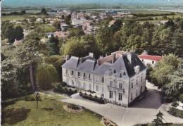 85---L'AIGUILLON SUR VIE---le Château---voir 2 Scans - Autres Communes