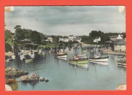 C-P-S-M- (29.Finistère= En Bretagne -Doelan- Port De Pêche Très Pittoresque.... - Non Classés