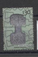 Argentina 2012, $30,  Cultura-Tehuelche, Vfu. High Cv - Argentina