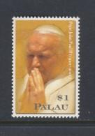 PALAU 2005 JEAN-PAUL 2  YVERT N°2139  NEUF MNH** - Papi