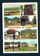CAMEROON  -  Limbe  Multi View  Unused Postcard - Cameroon