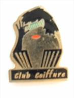 Pin´s PIN UP´S - CLUB COIFFURE - Pin-ups