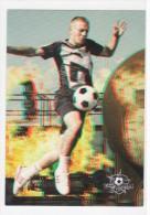Stars Of Football - Voetbal - Soccer - Jordie Clasie - Excelsior - Feyenoord - Southampton - Fútbol
