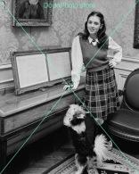 Isabelle Adjani - 0033 - Glossy Photo 8 X 10 Inches - Berühmtheiten