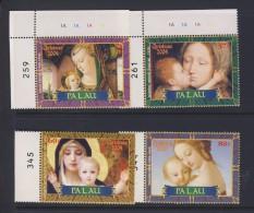 PALAU 2004 NOEL  YVERT N°2100/03  NEUF MNH** - Natale