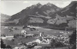 Suisse  Enney  Gruyere Dts De Broc Du Chamois Et Du Bourgoz - FR Fribourg
