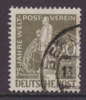 Berlin MiNr. 38 Gest. - Gebraucht
