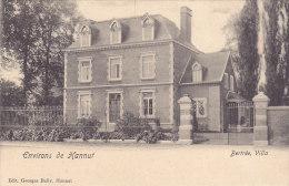Hannut (environs De) - Bertrée, Villa (Edit. Georges Bully) - Hannut