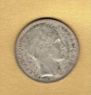 20 Francs Turin 1929 - L. 20 Franchi