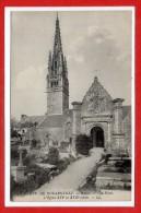 29 - BEUZEC - Cap Sizun --  L'Eglise - Beuzec-Cap-Sizun