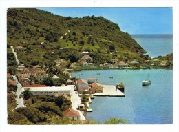 CPM ST BARTHELEMY GUSTAVIA Antilles Française - France