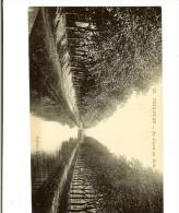 22. Toulouse, Le Canal Du Midi - Toulouse