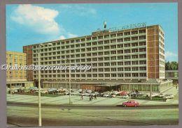 """Deutschland (DDR-Zeit) - AK -  Rostock / Interhotel """"Warnow"""" - Rostock"""