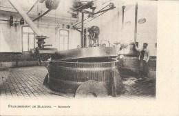 Etablissement De MALONNE : Brasserie - Namur