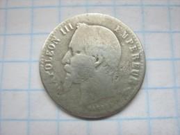 France 50 Centimes 1866 (BB) - France