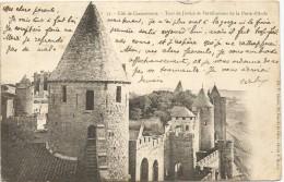 Carcassonne 1904. - Carcassonne