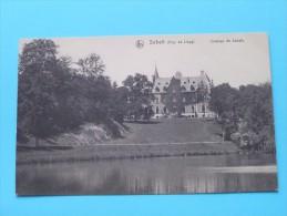 Château De SOHEIT ( Nels N° 90 ) Anno 19?? ( Zie Foto Details ) !! - Tinlot