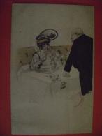 CP ILLUSTRATEUR MILLIERE - N°215 - ECRITE EN 1909 - Milliere