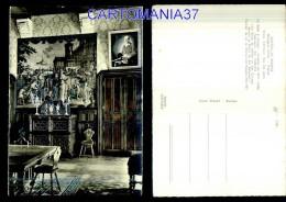 3563-18-1214    Morgues Chateau De Maupas La Salle A Manger - Non Classés
