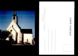 3563-18-2630  Neuvy Les Deux Clochers église - Non Classés