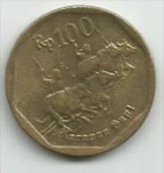 Indonesia 100 Rupiah 1996. - Indonésie