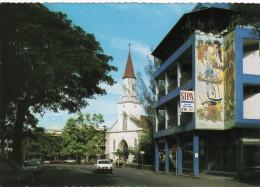 Tahiti - Le Centre De Papeete - Tahiti