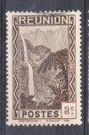 REUNION YT 126 Oblitéré - Réunion (1852-1975)