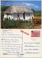 Netherlands Antilles - Curaçao - Kunuku House - Used 1992 - Stamp - Curaçao