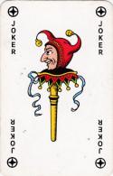 Joker Speelkaart - Playing Cards (classic)