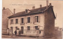 THAON LES VOSGES  GENDARMERIE - Thaon Les Vosges