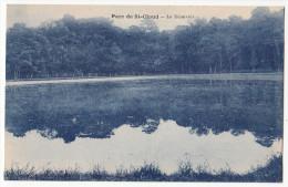 92 SAINT CLOUD Le Réservoir Du Parc - Saint Cloud